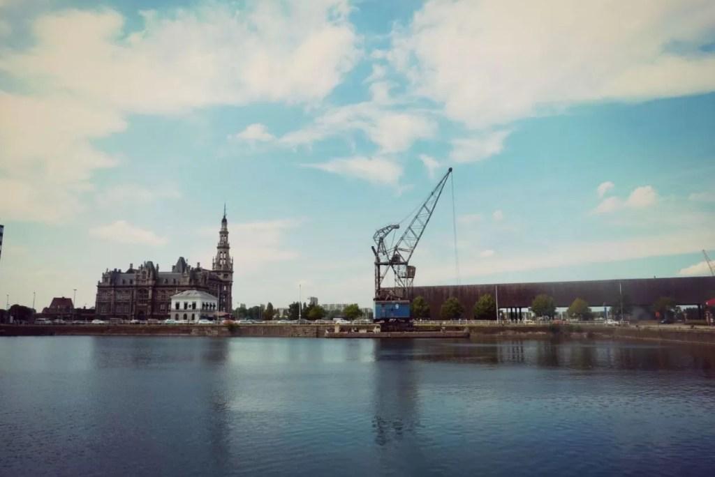 Must-do: ontdek Antwerpen op de fiets met Cyclant