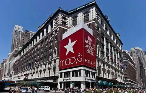 Macy's 18 weetjes over New York City
