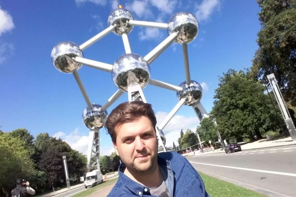 Review: ibis Brussels Expo Atomium
