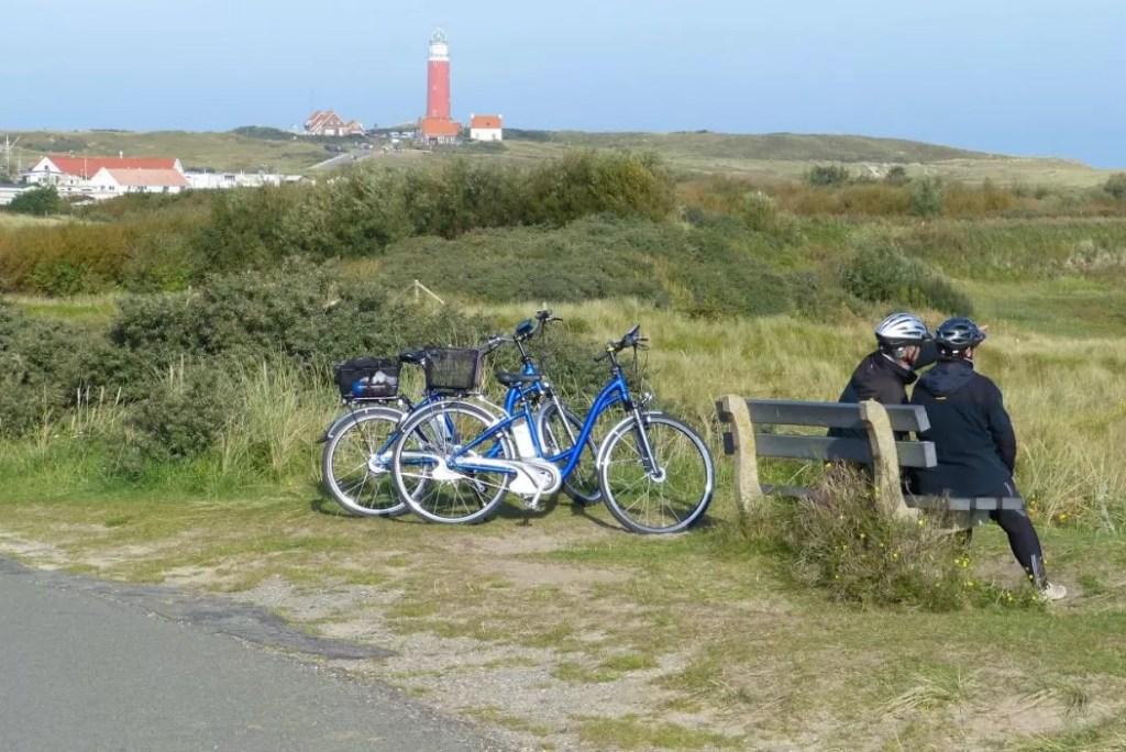 Vogels spotten op Texel: must-do activiteit