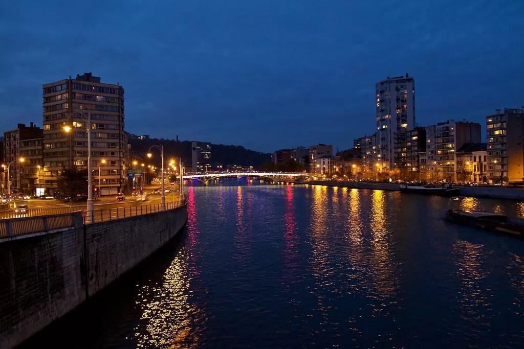 Op de planning: 48 uur in Luik
