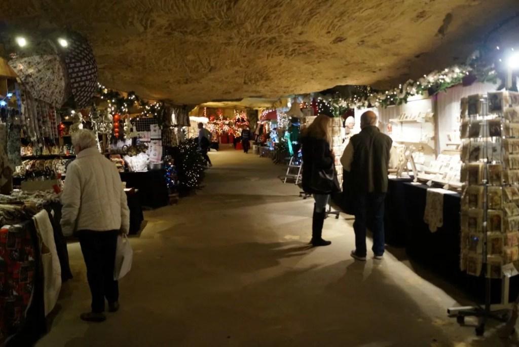 Een leuke dag in Valkenburg, dé kerststad van Nederland!
