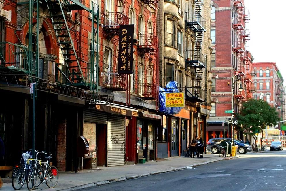 5 x doen in de New Yorkse wijk Lower East Side