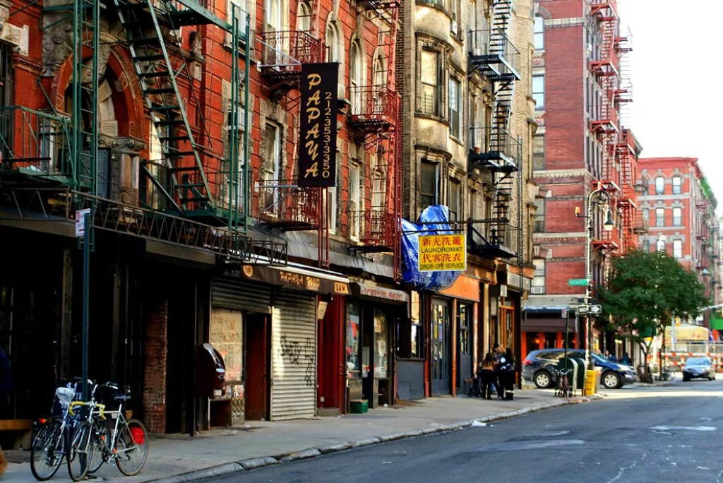 5 x doen in de New Yorkse wijk Lower East Side