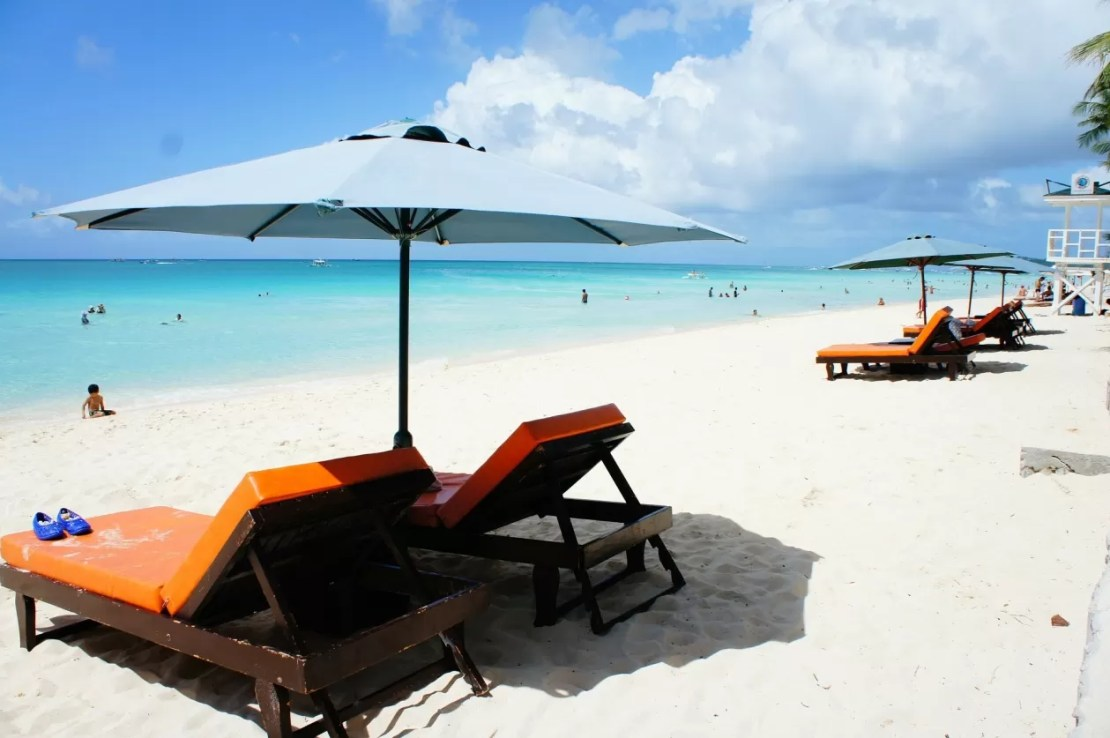 Boracay Beach :-)