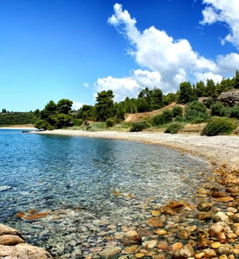 Chillen in het Griekse Rethimnon