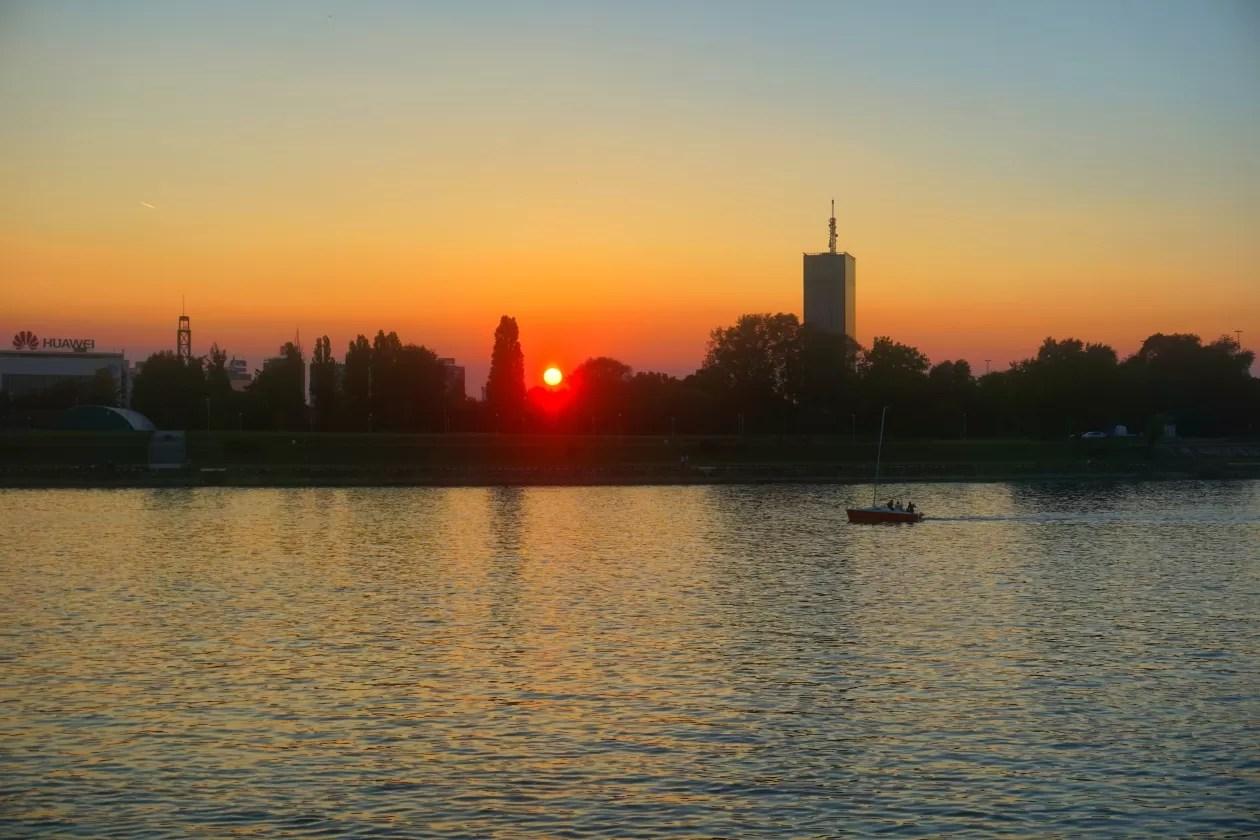 4 dagen feesten in Belgrado (en een klein beetje cultuur)