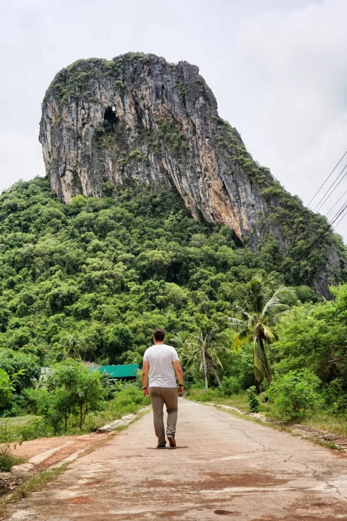 berg phattalung