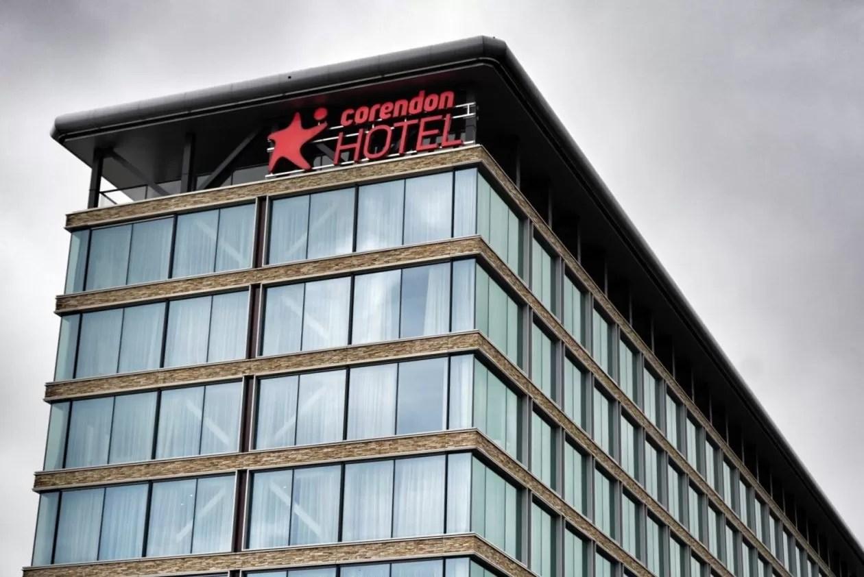 Corendon City Hotel in Amsterdam