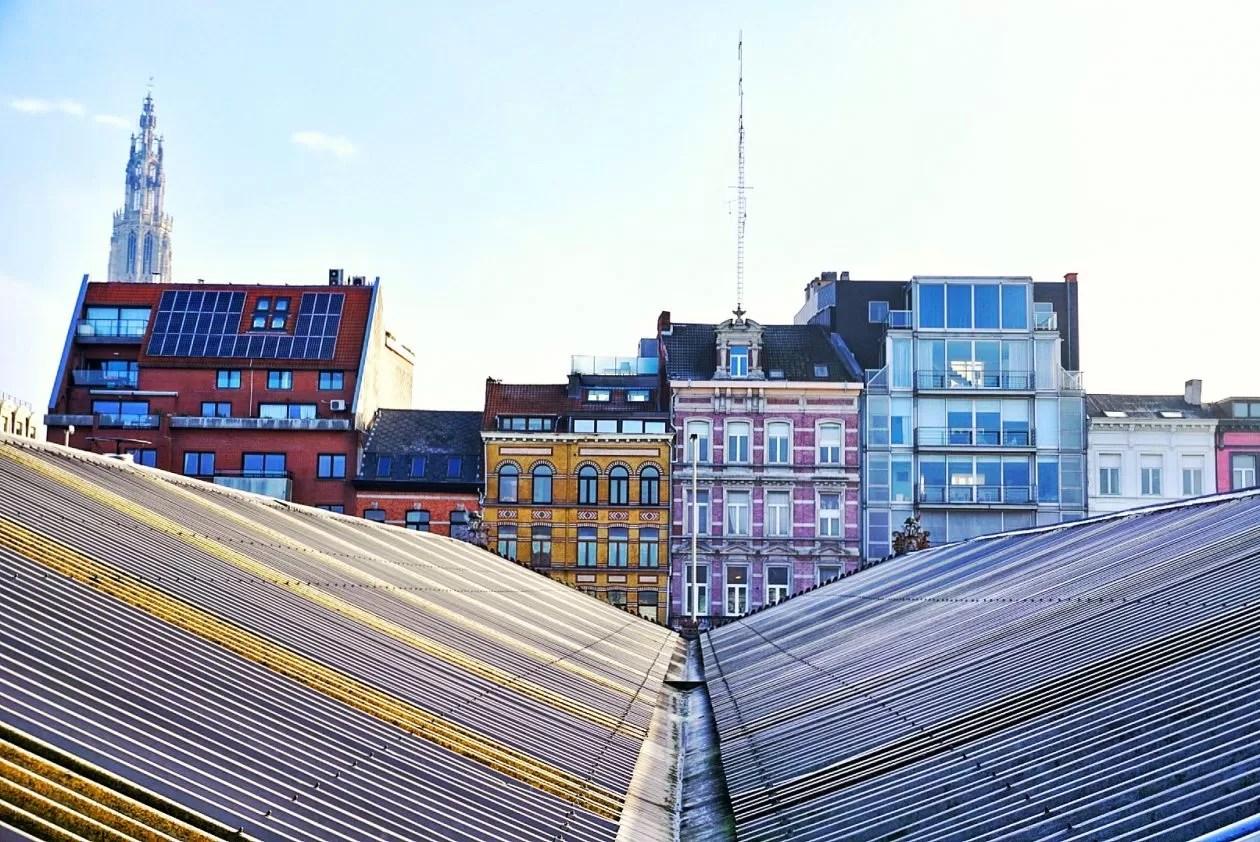 Ontdek mijn 13 favoriete adresjes in Antwerpen