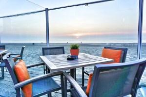 Restaurant Het Strand Katwijk aan Zee