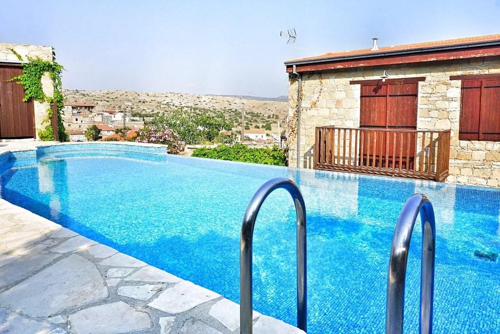 Eliza, Cyprus was echt prachtig. Liefs, Bart
