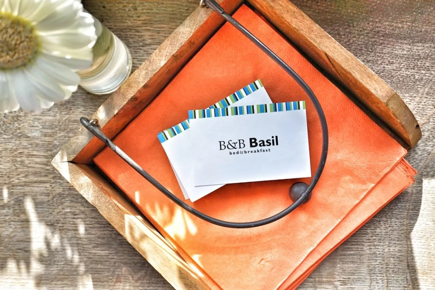 Maasmechelen B&B Basil