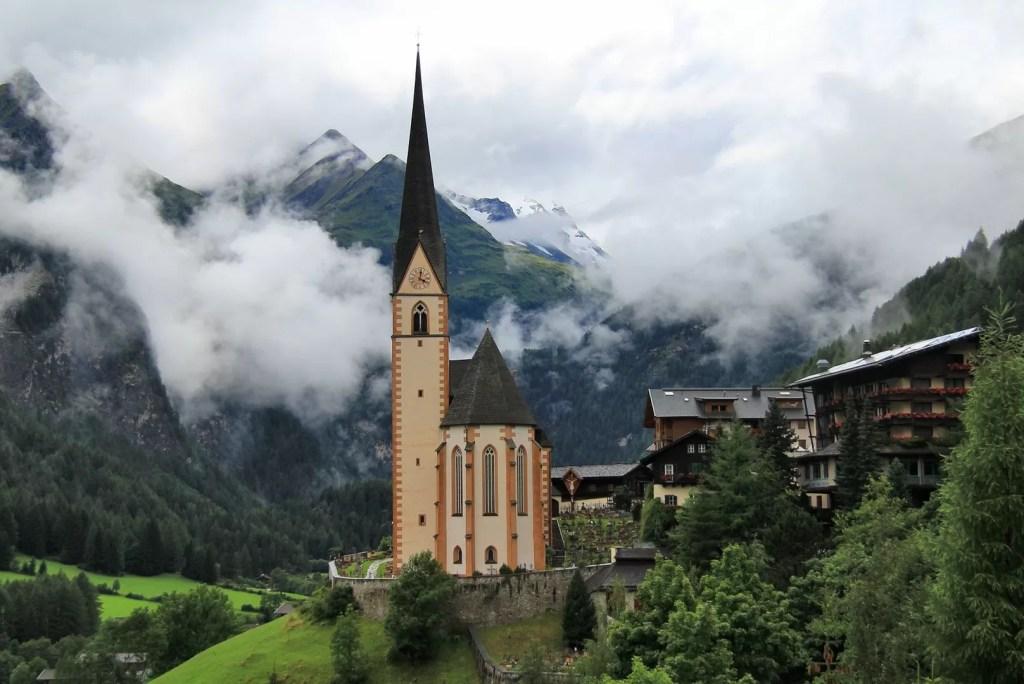 Next: week lang roadtrippen doorheen Oostenrijk