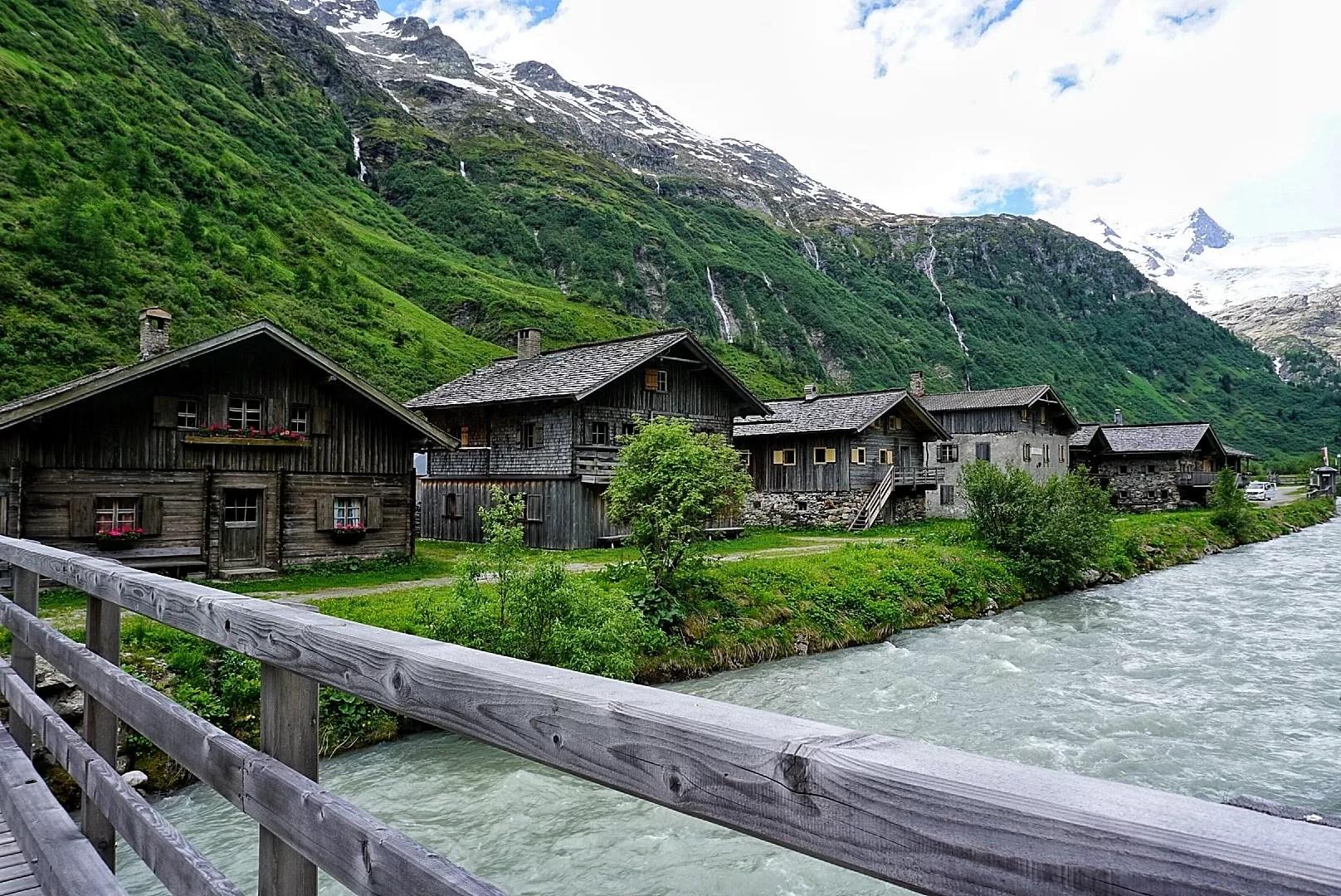 De ideale roadtrip door Oostenrijk? Die ziet er zo uit!