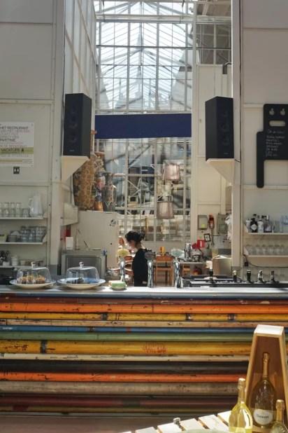 Piet Hein Eek Restaurant