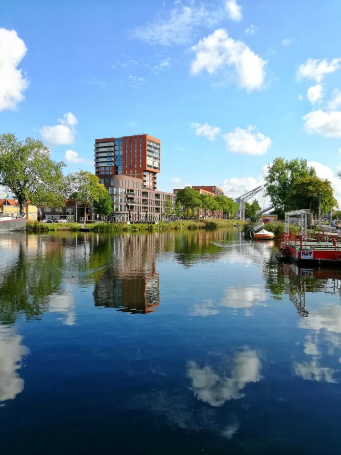 Tilburg Piushaven toffe steden in Nederland