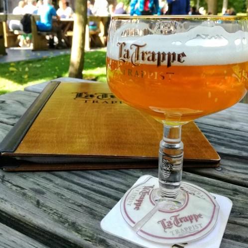 Tilburg La Trappe Koingshoeven