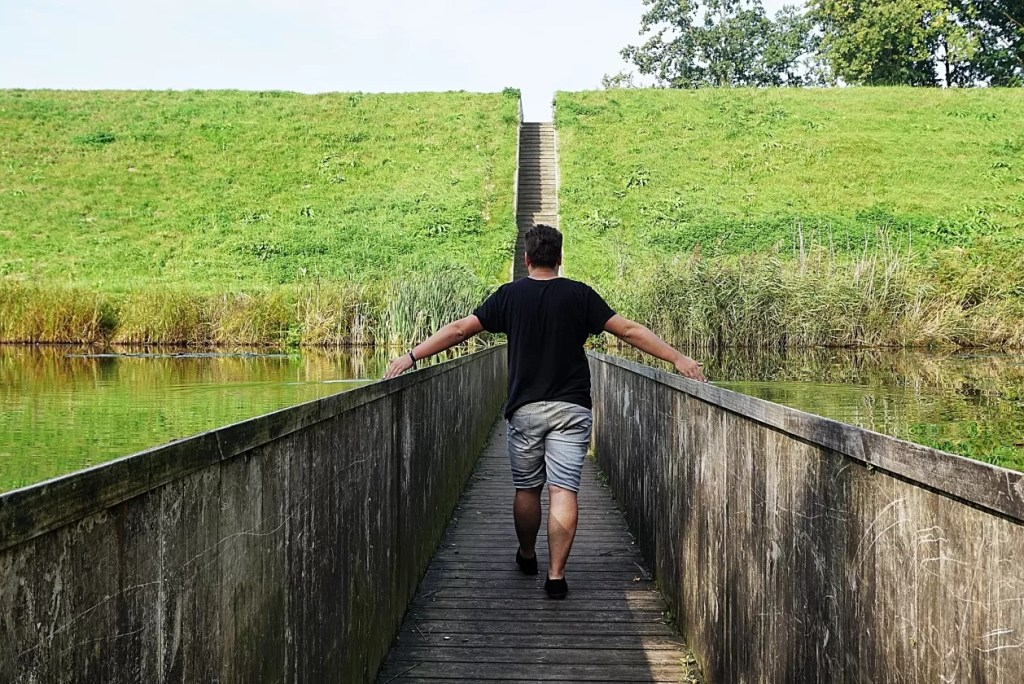 Een verrassend leuk uitstapje naar Bergen op Zoom