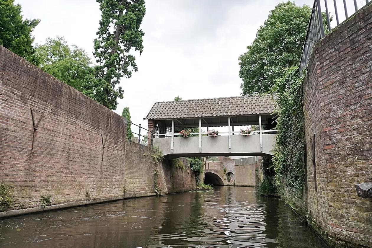 's-Hertogenbosch: Historie met een bourgondische sfeer