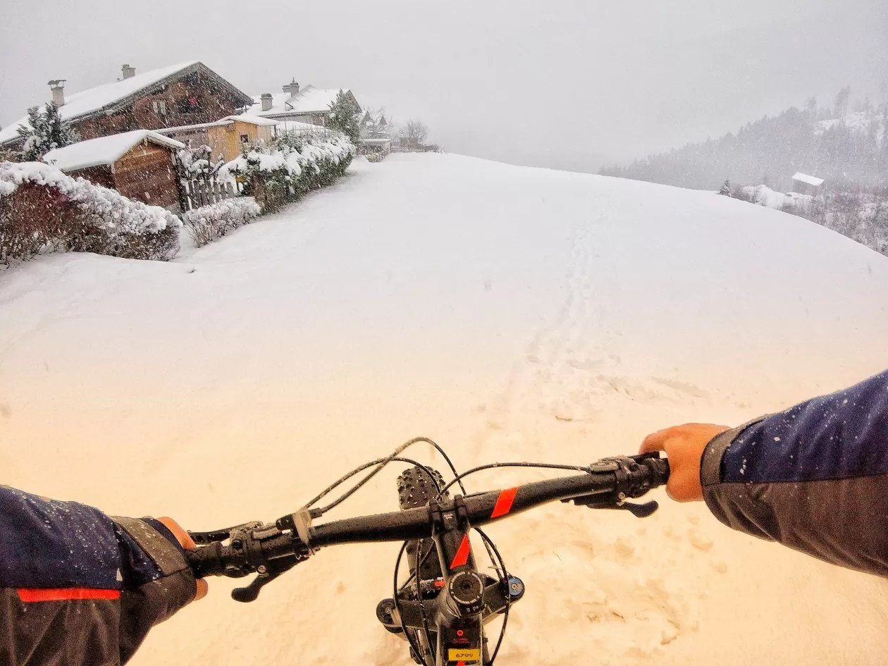 Zillertal fat bike fatbike
