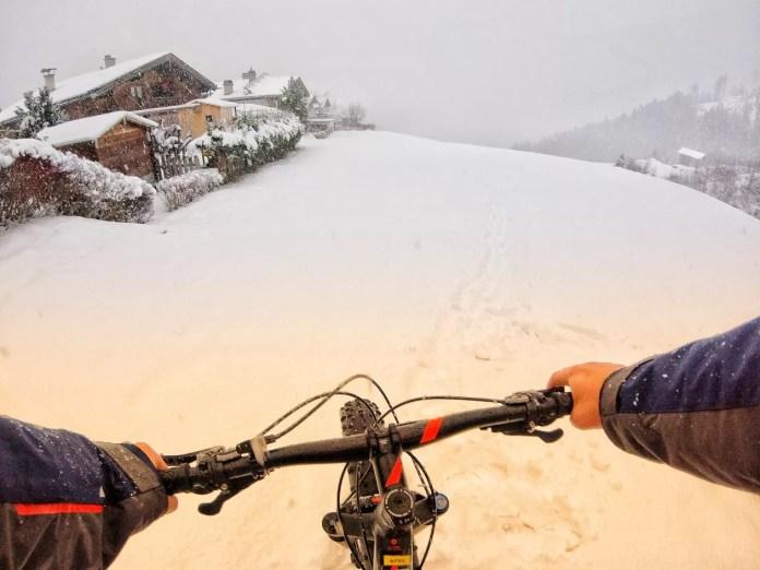 Zillertal fat bike fatbike