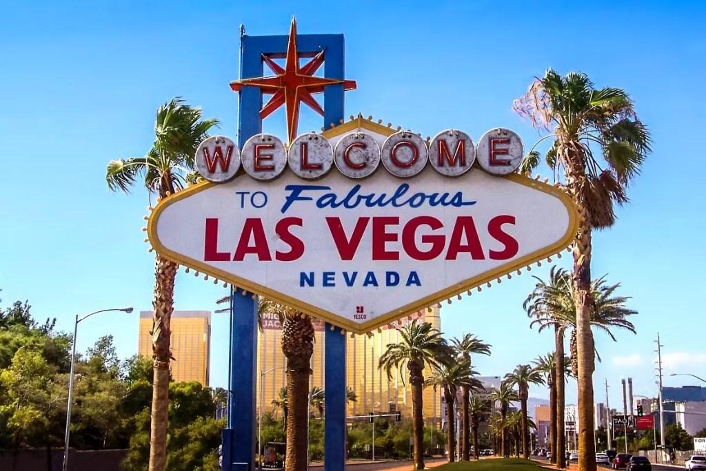 6 must do's in Las Vegas (behalve gokken & drinken)
