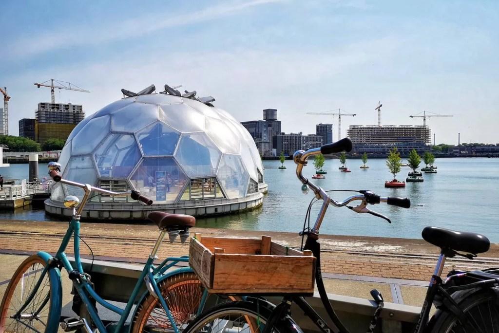 Duurzaam Rotterdam: 7 coole hotspots in de stad