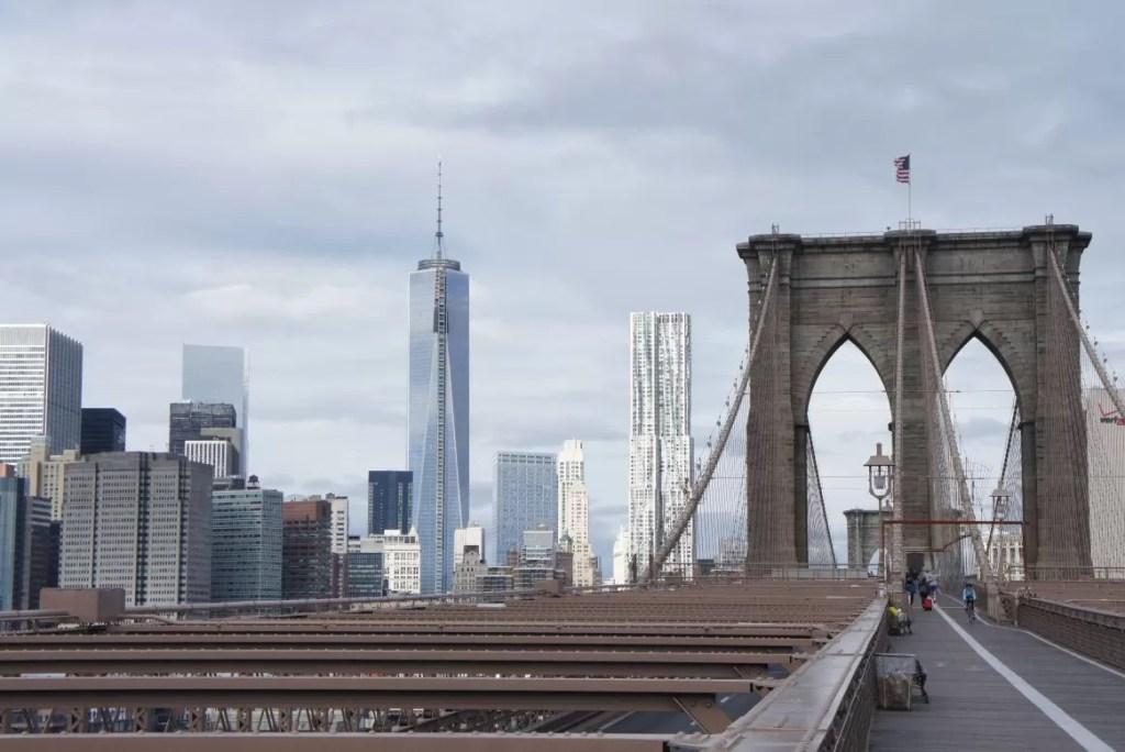 3 x spotgoedkoop (maar zonder comfort) overnachten in New York