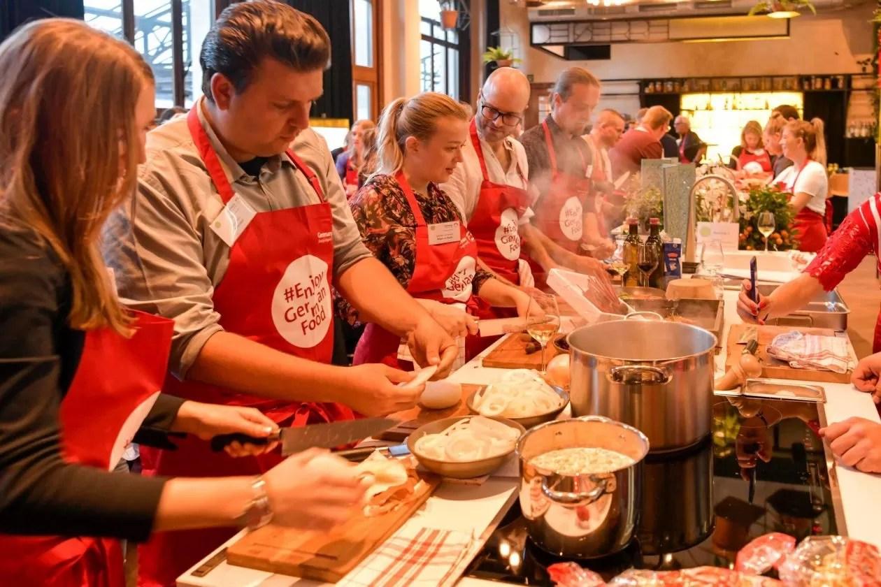 5 typische gerechten uit de Duitse keuken