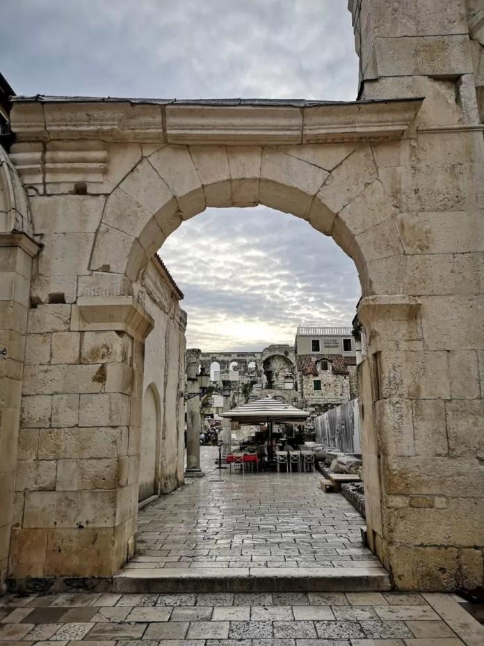paleis Split