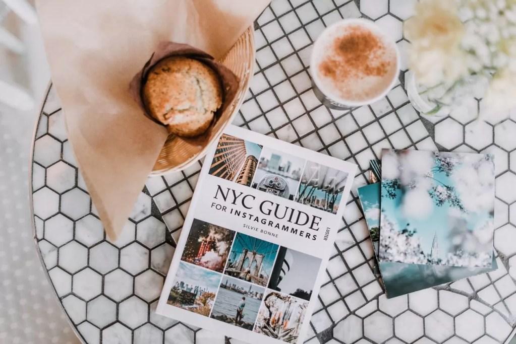 NYC Guide at Black Star Coffee LR c Silvie Bonne 1