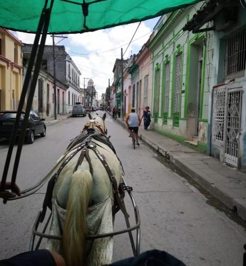 Is er ondertussen al internet in Cuba?