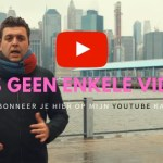 MIS-GEEN-ENKELE-VIDEO