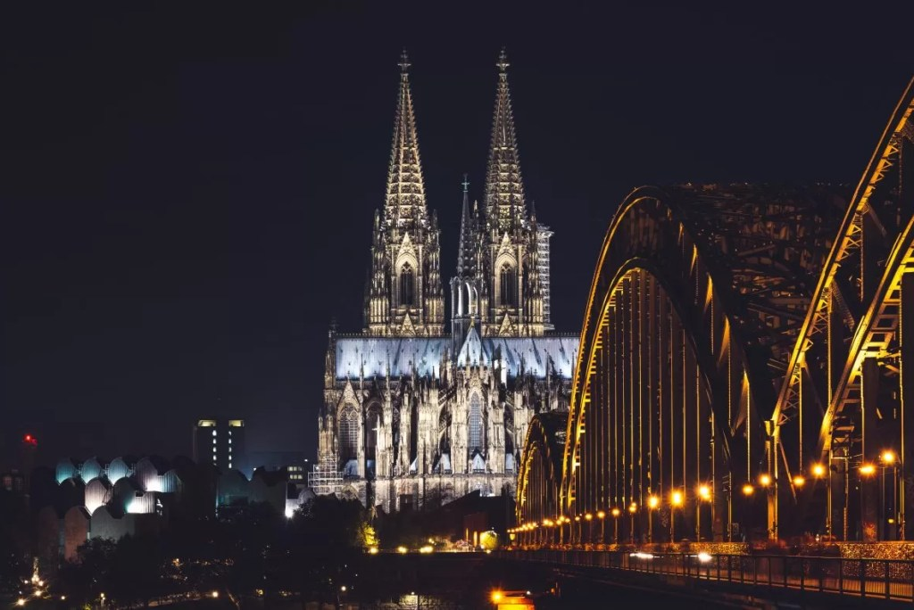 Vlak over de grens: daguitstapjes in Duitsland