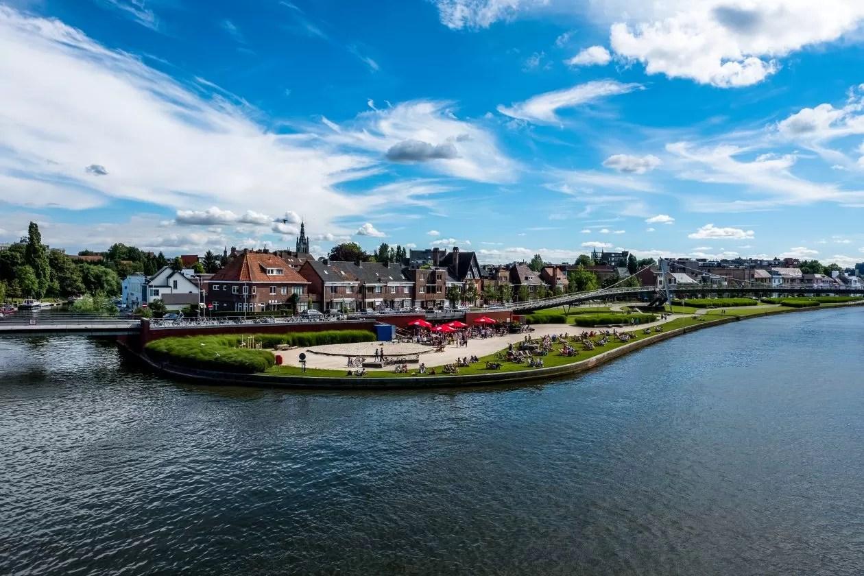 Stedentrip Kortrijk: vijf redenen waarom je al moest weg zijn!