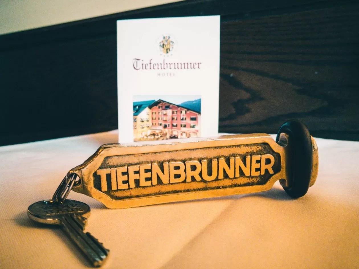 hotel Kitzbühel