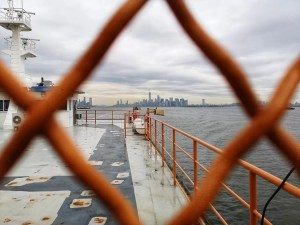 Staten Island Ferry gratis