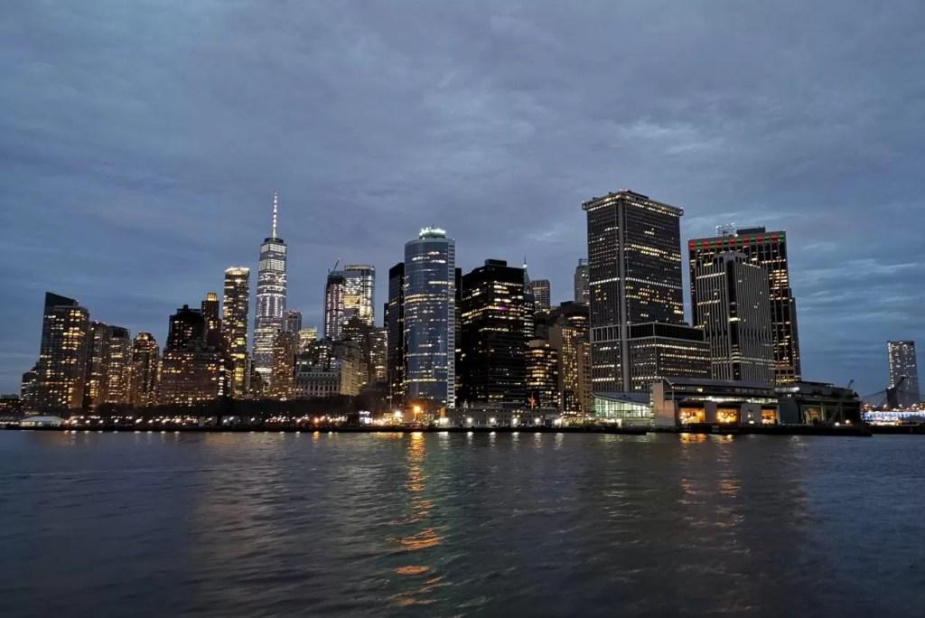 Staten Island Ferry: gratis het mooiste uitzicht op New York