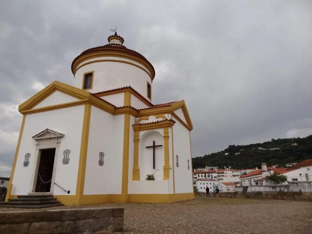Blz5 Portalegre Igreja do Calvário