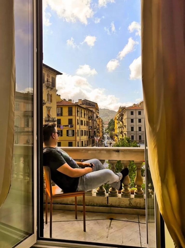 hotelkamer boeken vakantiewoning italië