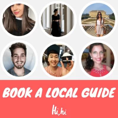 Book a local guide affiliate program 1