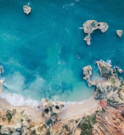 Fly & drive door de prachtige Alentejo regio