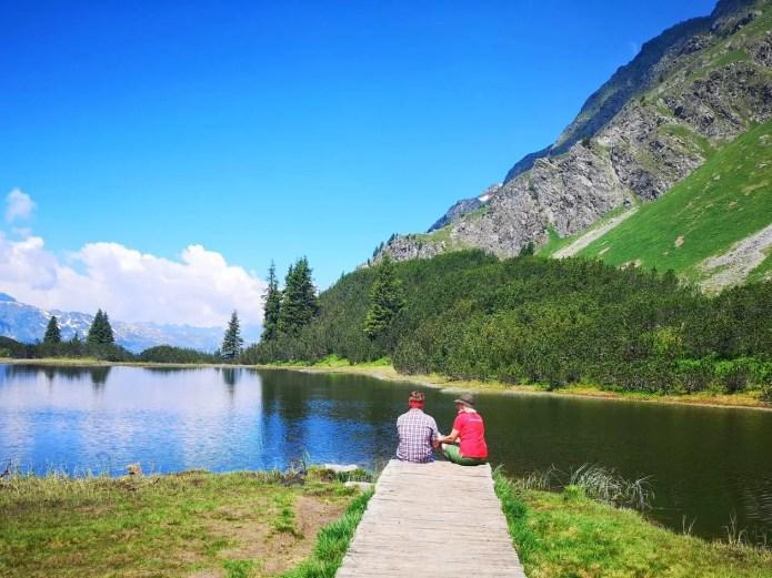 Montafon: groene parel van de Oostenrijkse Alpen