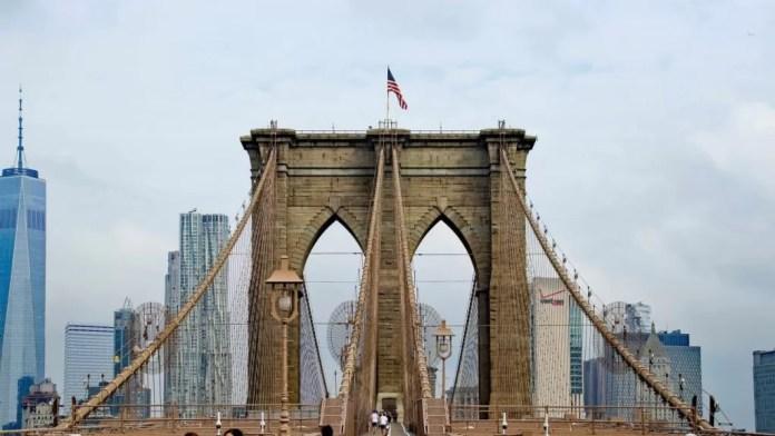 must do's in New York brooklyn bridge