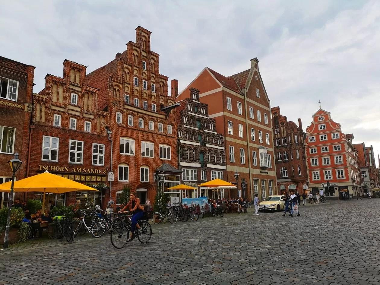 Lüneburg, een historische parel in Nedersaksen