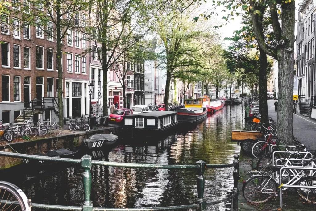 Bootje varen in Amsterdam: 5 onmisbare hotspots