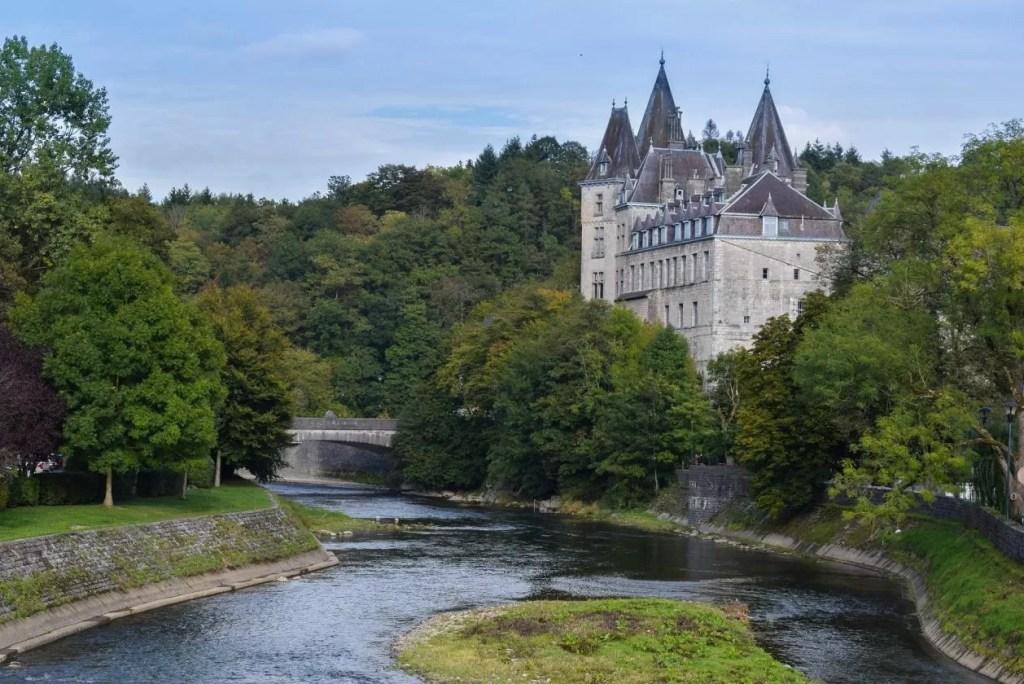 Vakantie in de Ardennen plannen? Volg deze checklist