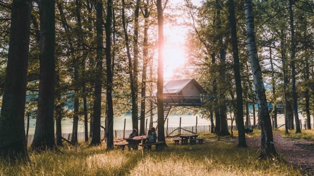 vakantiewoning in de Ardennen
