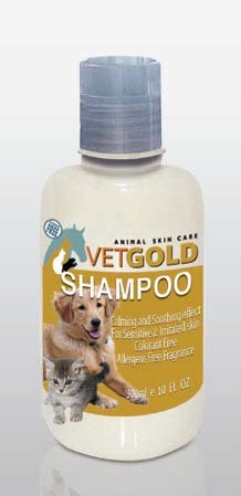 VetGold Product Brochures 0909 (Soos)